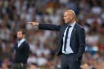 le départ de Zidane programmé, son remplaçant déjà identifié ?
