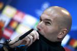 Une surprise de taille signée Zidane ?