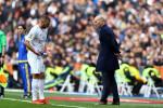 Le Buteur : Real Madrid : Zidane donne des nouvelles de Benzema