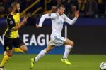 Zidane se prononce sur la blessure de Bale