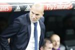 Zidane, ses 3 choix face au Depor qui ont failli coûter cher
