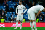 Modric se fait recadré par Ramos pour ses propos