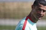Ronaldo a apprécié le soutien de son président