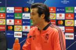 Solari répond fermement aux critiques de Ronaldo
