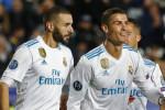 Une intervention de Ronaldo pour sauver Benzema ?