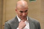 Une piste défensive intéresse Zidane
