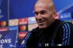 Zidane compare un de ses joueurs à Makelele et Deschamps