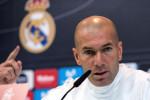 Zidane critiqué par un entraineur argentin