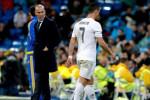 Zidane est conscient d'être sur un siège éjectable