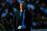Zidane évoque le retard de 10 points sur le Barça
