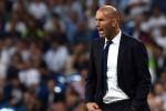 Zidane prolongé à son retour de vacances