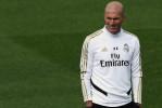 Zidane s'explique au sujet de Gareth Bale