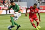 Boudebouz commente la victoire de son équipe face à Dijon