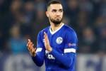 Les explications de Bentaleb sur son absence au match face au RB Leipzig