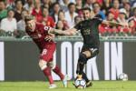 Selon The Mirror, deux clubs anglais ciblent Mahrez cet hiver