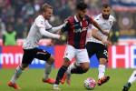 Bologne s'incline face à Milan