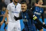 L'Inter dépasse la Juve !