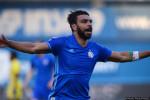 Soudani meilleur buteur du championnat croate