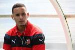 Gourcuff convoque Zeffane pour le match amical face à Brest