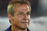 Klinsmann nie tout contact
