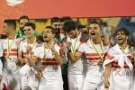 Le Zamalek titré pour la quatrième fois