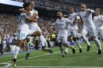 Le Barça impuissant face au Real Madrid