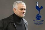 Mourinho nommé entraîneur
