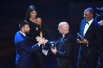 Messi devance Van Djik pour le titre de joueur de  l'année