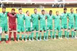 Les Verts se font sortir par le Ghana