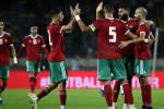 Un match amical entre le Maroc et le Nigeria avant la CAN