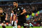 Une baisse de salaire a été décidée pour Mahrez et les joueurs en Angleterre
