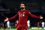 Une bataille entre deux grands clubs pour le recrutement de Salah cet été ?