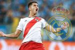 Une nouvelle recrue pour le Real Madrid