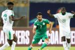 Une statistique qui profite à l'Algérie avant la finale