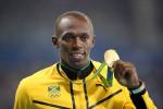 Usain Bolt croit dur comme fer en son avenir de footballeur