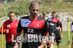 « Le match face à Al Kharitiyath est à prendre au sérieux »