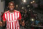 Yaya Touré quitte déjà l'Olympiakos !