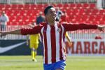 Zakaria Boulahia quitte l'Atlético Madrid pour rejoindre Levante