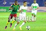 Zeffane revient sur les critiques subies après le match du Cameroun
