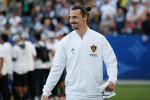 Zlatan Ibrahimovic ne jouera pas la Coupe du Monde