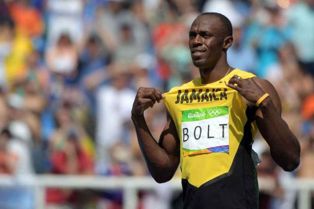 Athlétisme: Usain Bolt fera ses adieux au public jamaïcain...