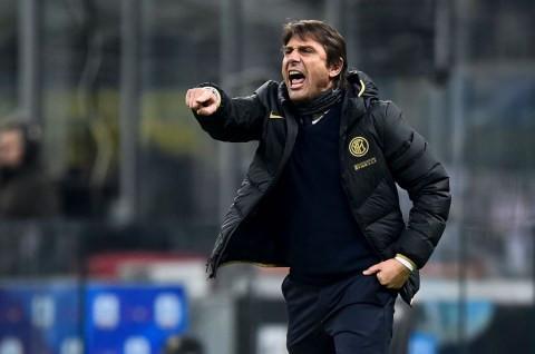 L'Inter Milan freinée par l'Atalanta Bergame