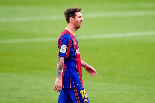 Antoine Griezmann brise le silence sur sa relation avec Lionel Messi au Barça: «Il sera avec moi à mort»