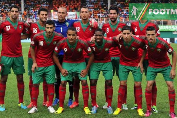 International : Amical : Le Maroc s'impose face à l'Estonie