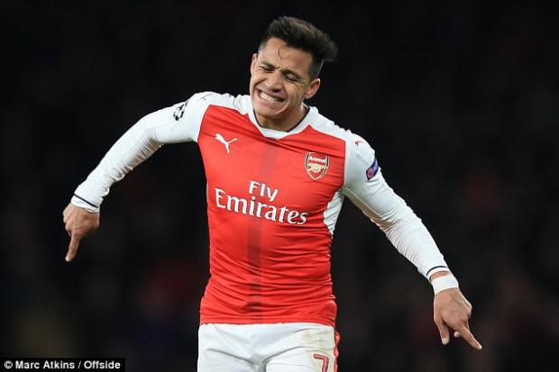 Wenger prêt à un sacrifice financier pour garder Sanchez — Arsenal