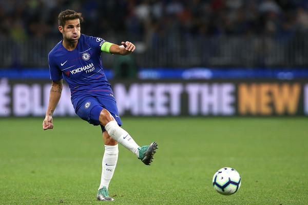 Pourquoi Fabregas a quitté Chelsea pour le 19e de Ligue 1 — Monaco