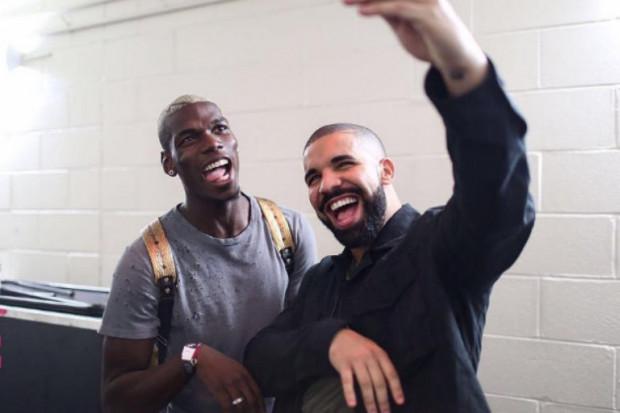 La Roma interdit les photos avec Drake
