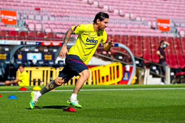 Barça - Luis Suarez de retour de blessure