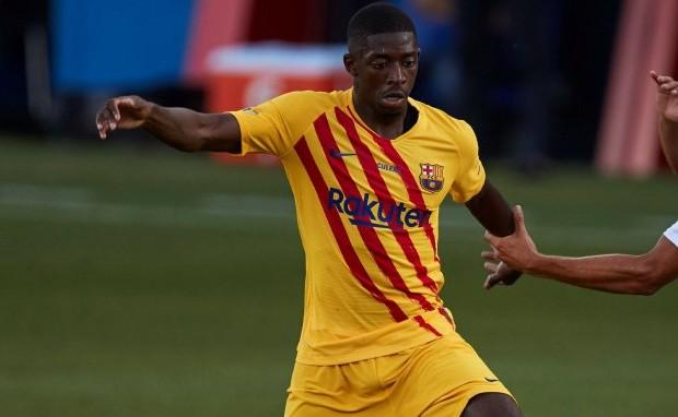 Une arrivée en janvier pour Memphis Depay — Barça