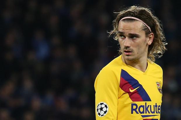 Barcelone aurait tranché pour l'avenir de Griezmann — Mercato